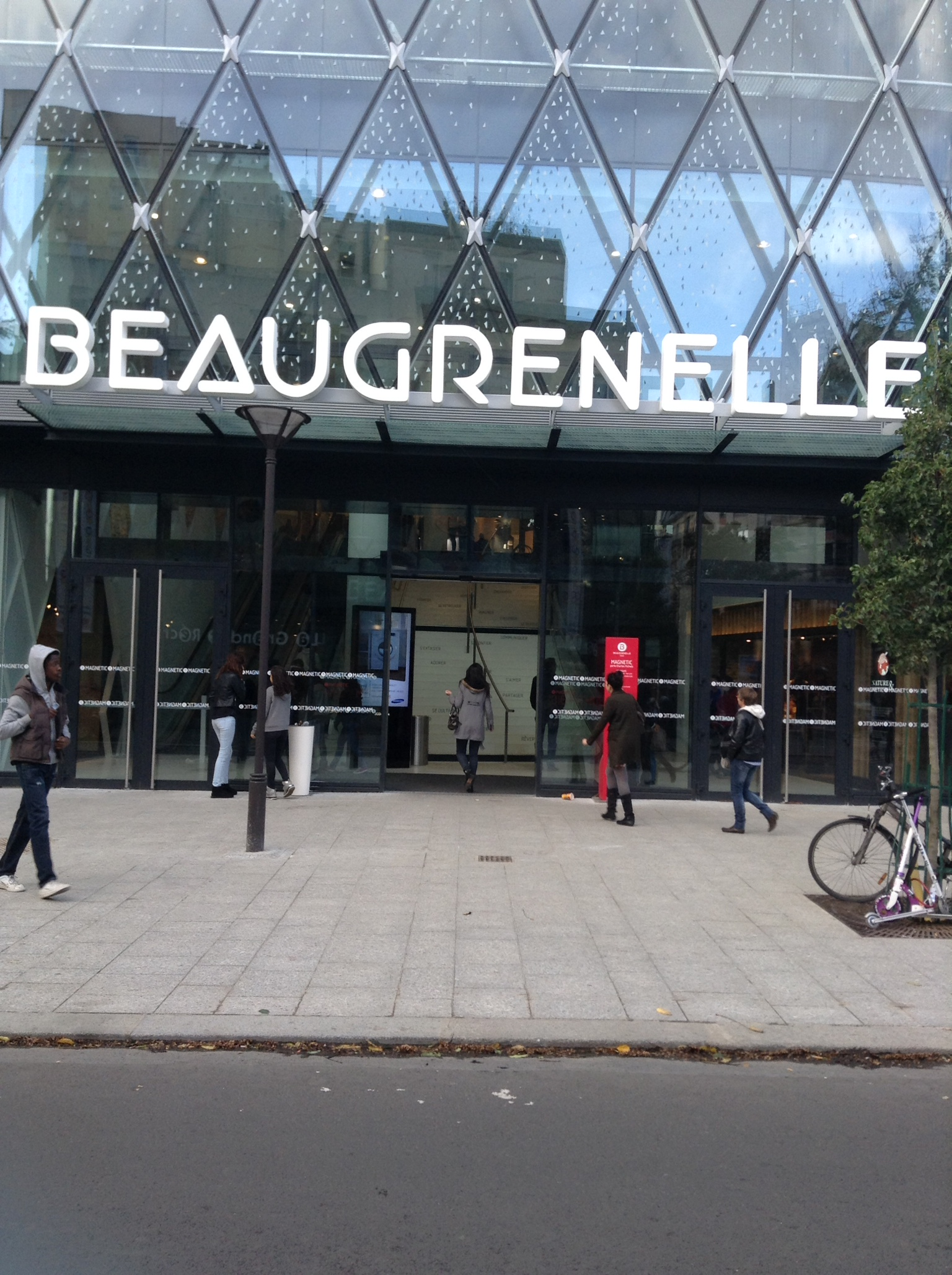 Beaugrenelle Isabella